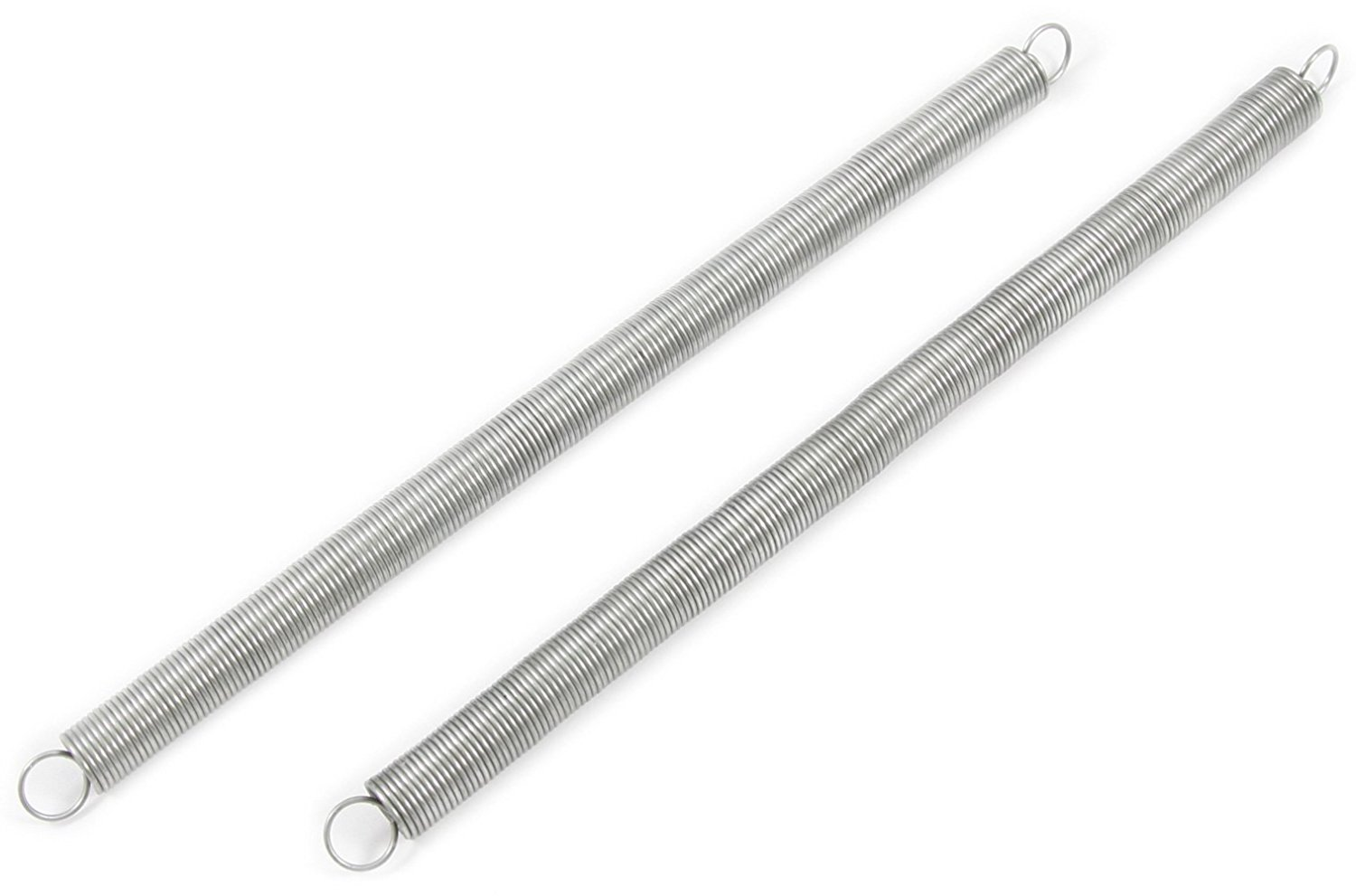 Forney 72562 Wire Spring Extension, 5/16-Inch-by-6-Inch-by-.028-Inch, 2-Pack