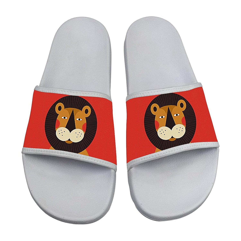 Anime Girl Slipper UnisexIndoor Slippers Summer Anti-Slip Sandal House Slipper