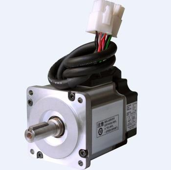Low Cost Panasonic 750w 2 3nm 3000rpm Low Inertia 20bit Incremental Encoder 3phase Ac Servo