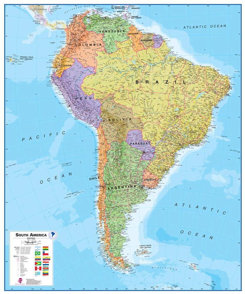 Cheap Google Maps South America, find Google Maps South America ...