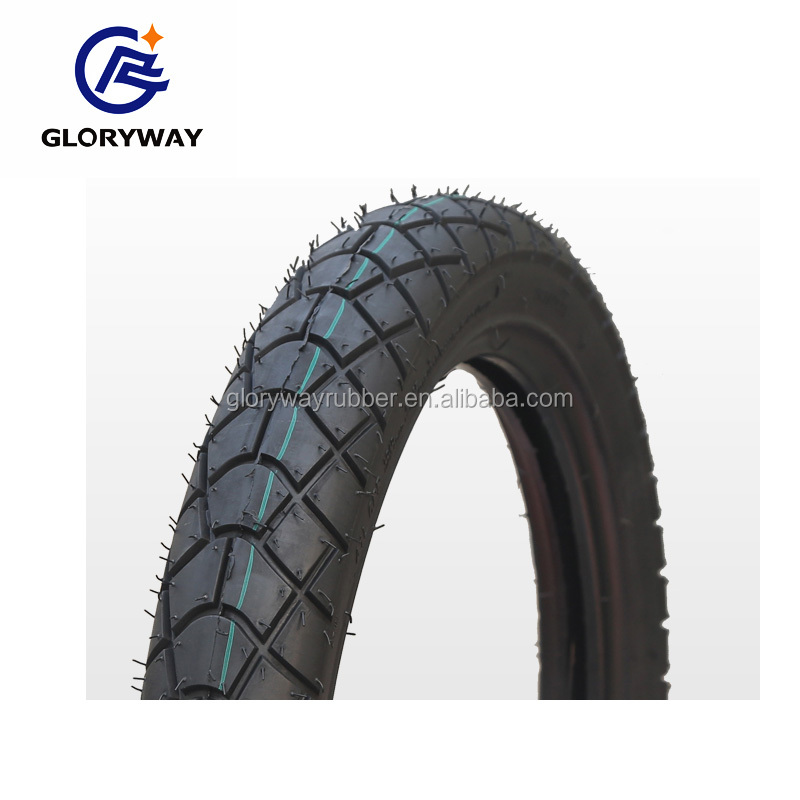 worldway brand motorcycle tire 350-10 for mexico market dongying gloryway rubber