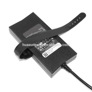 external laptop battery charger 130w 19.5v 6.7a laptop ac adapter for dell pa-13 laptop charger