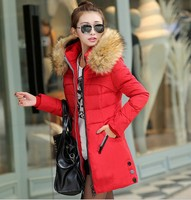 Onenweb fashion women winter coat low price ladies down jacket for the winter