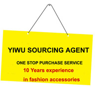 Yiwu trading city futian market fashion jewelry agent required