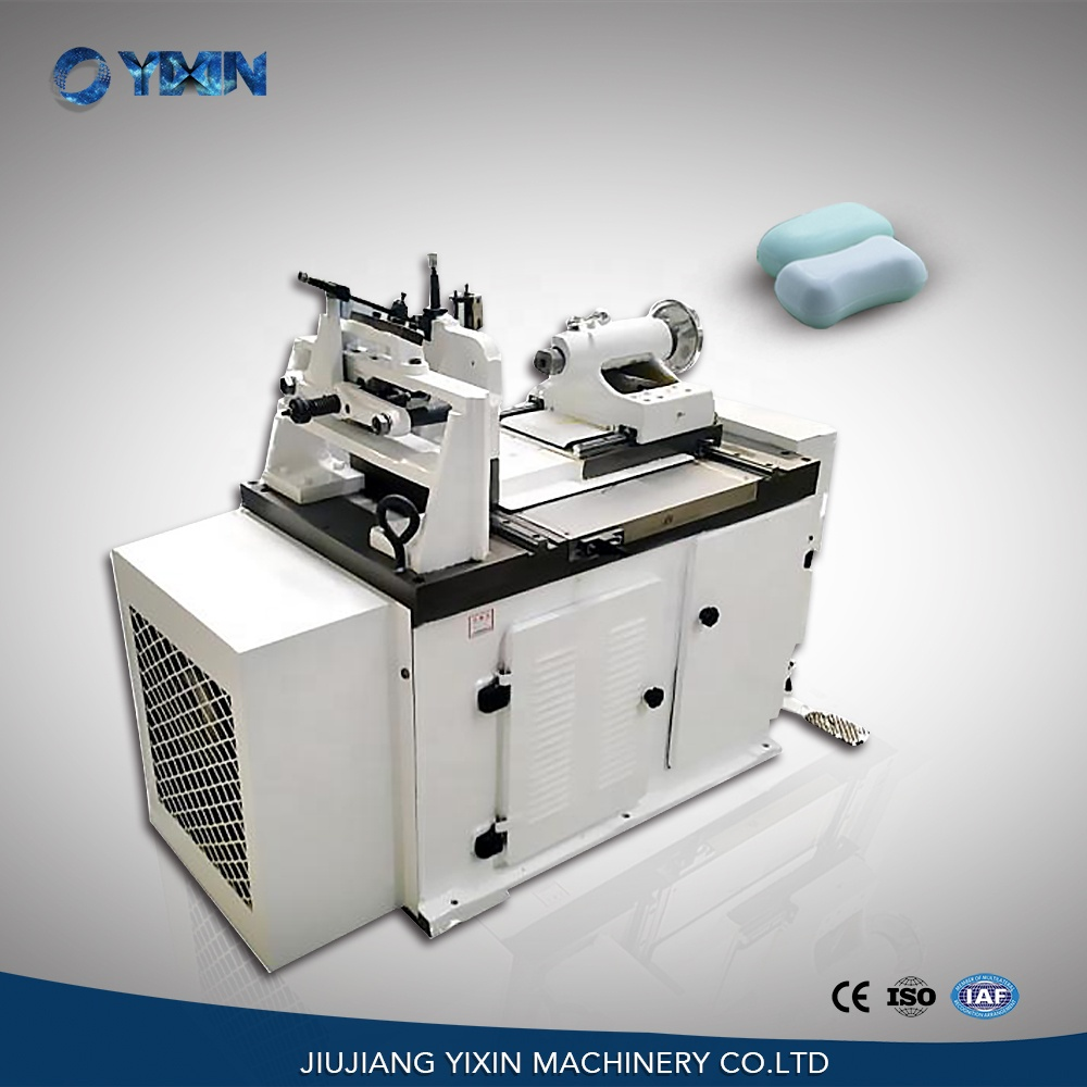 Yixin Technologie Zeep making machine fabriek zeep machine plant