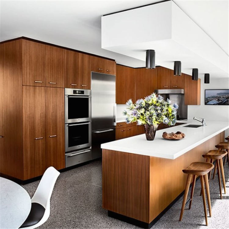 Rosewood Kitchen Cabinets, Rosewood Kitchen Cabinets Suppliers and  Manufacturers at Alibaba.com