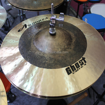 b20 cymbal for drum set high quality 15 39 39 hi hat cymbals buy cymbal cymbal set arborea cymbals. Black Bedroom Furniture Sets. Home Design Ideas