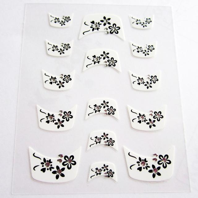 China Heart 3d Nail Sticker Wholesale 🇨🇳 - Alibaba