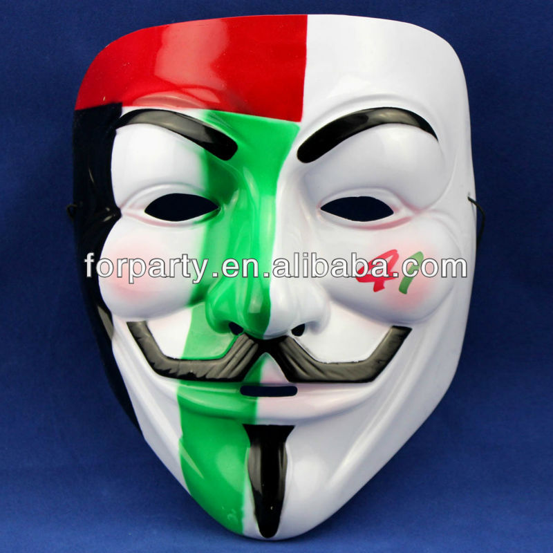 Pmn 0800c Vendetta Party Mask Buy Vendetta Party Maskvendetta