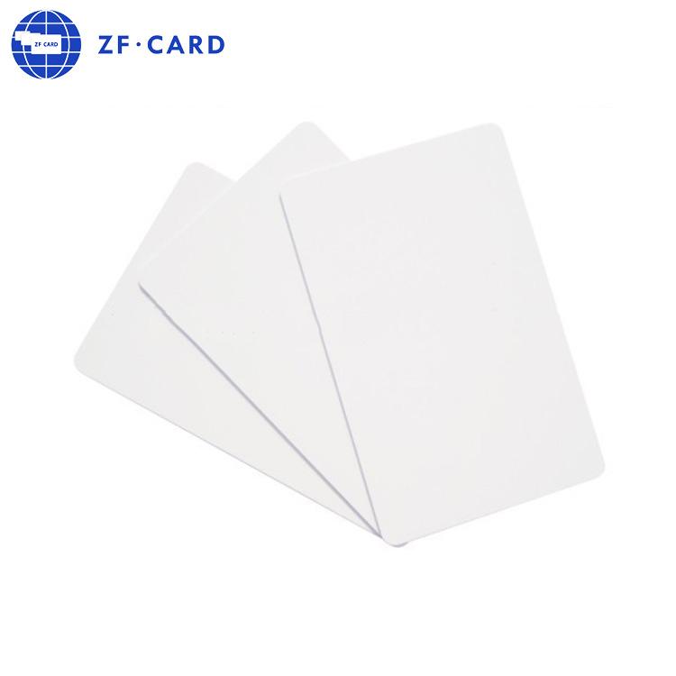 Cr80 30ミルpvcカード