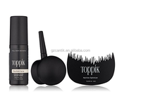 27.5G Toppik Hair building fibers in Hair Loss Treatment