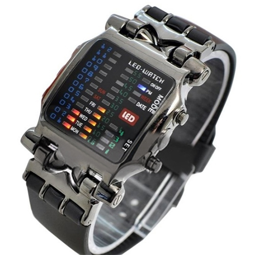 Binary watch philippines
