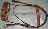 Full Leather Horse Bridle