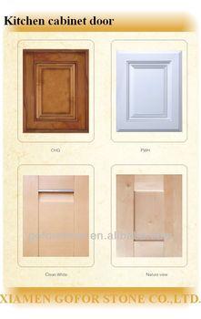 hot sale arch kitchen cabinet doors