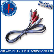 2017 New 30 pin to rca cable With Good Service