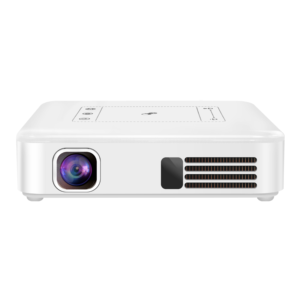 2018 New Product MINI LED <strong>Projector</strong> T5 Smart Home Automation System for Home Sound System