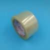 Acrylic adhesive hot melt clear opp packing tape