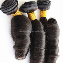 Wholesale Brazilian virgin hair, grade 8a virgin hair weft, remy human hair Best quality cheap wholesale brazilian hair