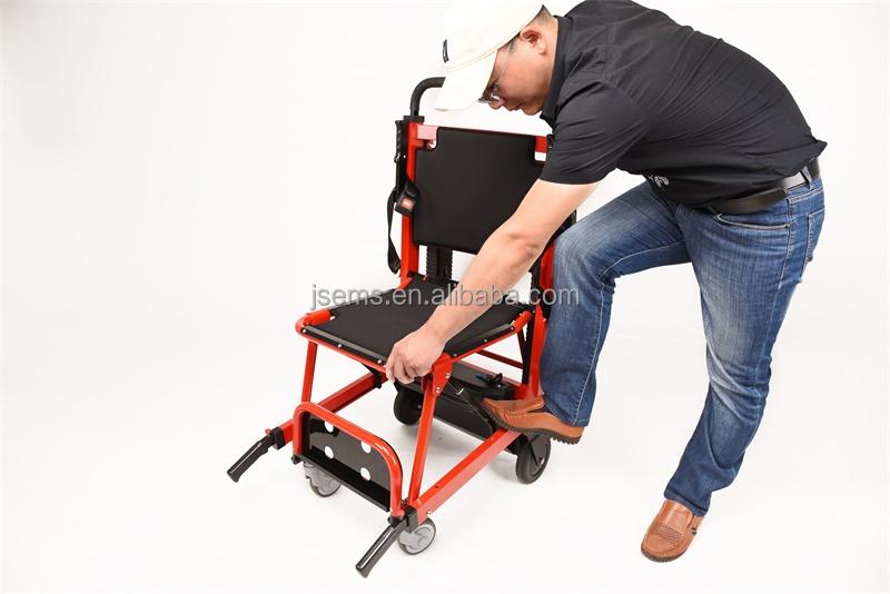 Stoel Voor Ouderen : St g7 draagbare elektrische trap klimmen stoel voor ouderen met hoge