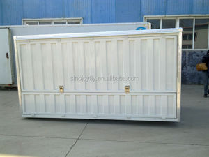cool freights refrigerated //chiller//freezer trucks and vans body
