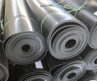 natural latex rubber sheet/mat roll