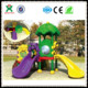 Top sale product! Kids outdoor plastic jungle gym games equipment for daycare( QX - 073B)