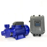 SQB DC Solar Surface Booster Water Pump