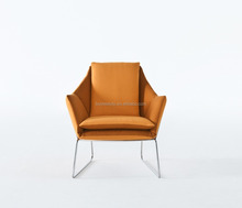 Saba Italia Bergere New York Lounge Chair