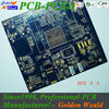 turnkey service electronic contract manufacturer fm pcb