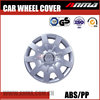 Universal ABS wheel cover plastic wheel covers chrome hubcaps wheel hub covers