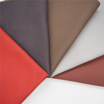 100% polyester suede fabric fake leather