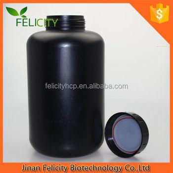 Best Price Pharmaceutical Storage Jar 750ml 800ml Plastic Prescription Bottle For Whey Protein Powder