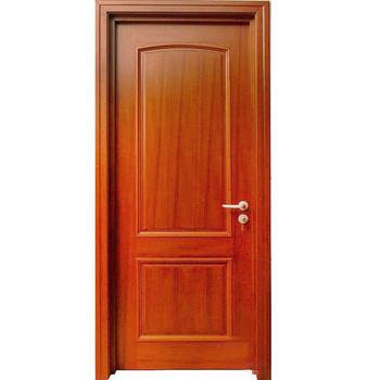 Wood solid wooden door fancy door interior wood door for for Solid wood doors for sale