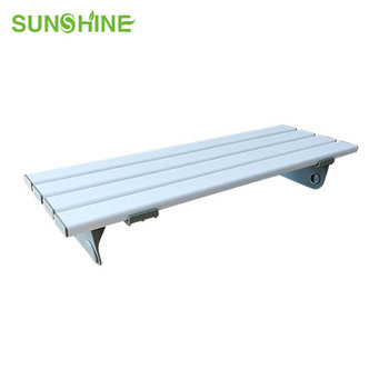 Bath Stool Aluminum Transfer Shower Bench For Disabled People BA372S