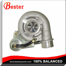 17201-67010 17201-67040 turbocharger for Toyota 4 Runner k18 shaft