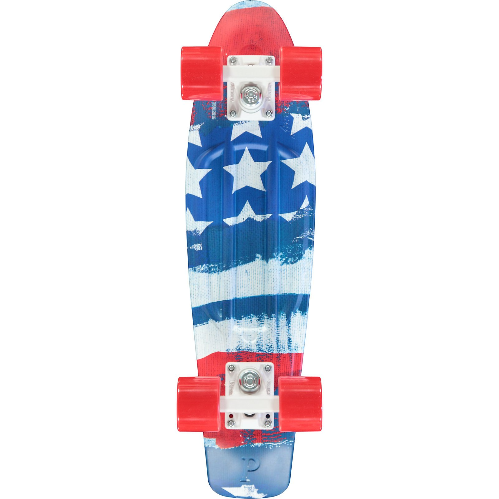 "Penny Skateboards Patriot 22"" Complete Skateboard - 6"" x 22"""