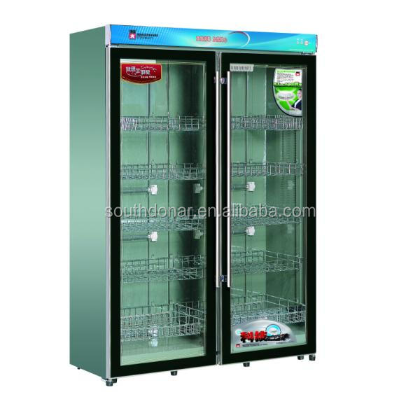Green Diamond Series Food Appliance Steril Ization Cabinet