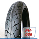 China factory mrf motorcycle tyres 2.50-18