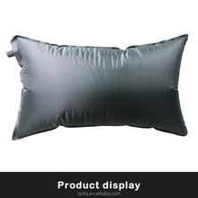outdoor automatic inflatable pillow travel camping air cushion