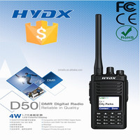 HYDX D50 base transceiver station two-way radio talkie walkie 10km range