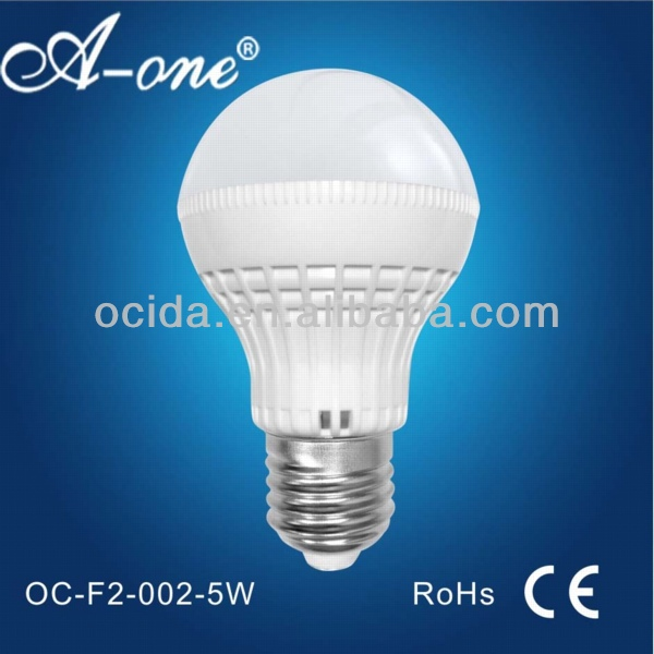 E27 u shaped t8 led tube light bulb