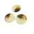 2 holes fish eye custom made natural buttons for suit from China factory