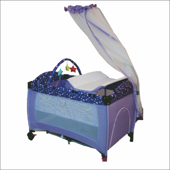 Lettino Box.Europa Standard Baby Box Con Zanzara Classica Pieghevole Lettino