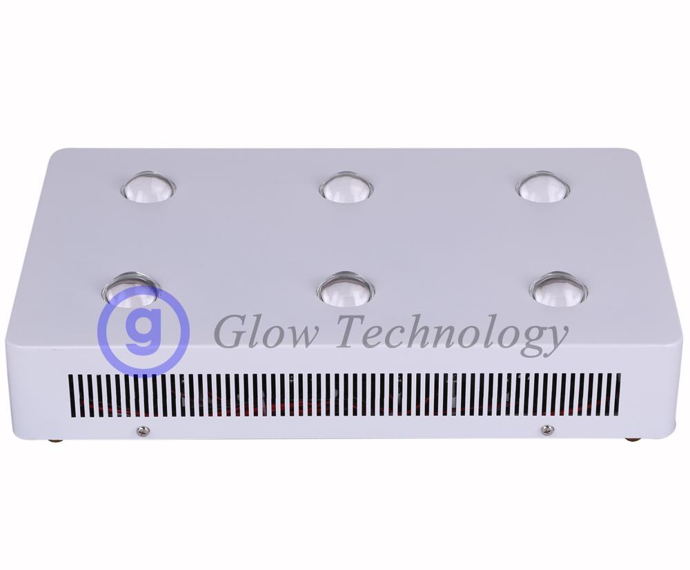 Cob Led Grow Light Panel Full Spectrum 360w With 6pcs Cr Ee ...