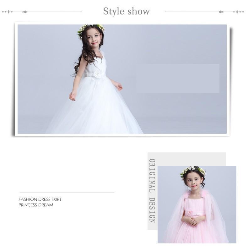 Wedding 2017 China Supplier Wholesale Fashion Kids Frock Designs ...