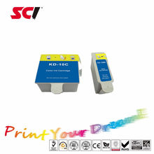 KD10 compatible ink cartridge office printer accessories for kodak ESP-3 5 7 9 for EASYSHARE 5100 5300 5500