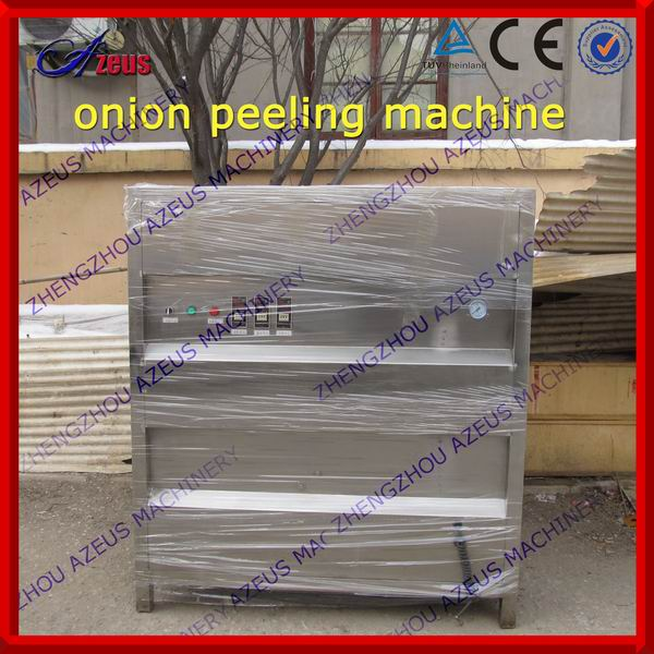 automatic shallot processing machine shallot peeler 0086-135 9242 0081