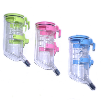 NEW DESIGN pet drinking fountains automatic pet dog cat rabbit water dispenser