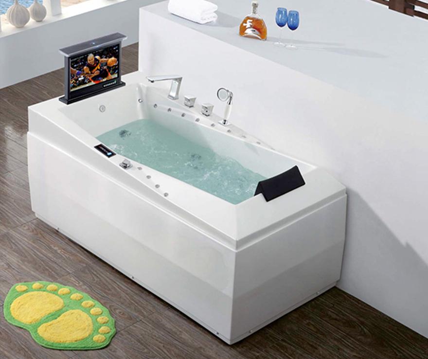 Hs-b206 Hot Sale Ice Baths Sale/small Bath Tub/bath Tub Massage ...