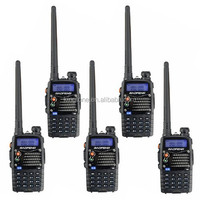 Best Selling Original Baofeng UV-5RA Dual Band Uhf Vhf Mobile Radio Cheap PMR Two Way Radio